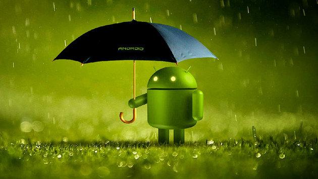 Schwere Lücke: 900 Mio. Android-Geräte in Gefahr (Bild: flickr.com/Uncalno Tekno)