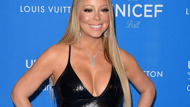 Mariah Carey (Bild: Viennareport)