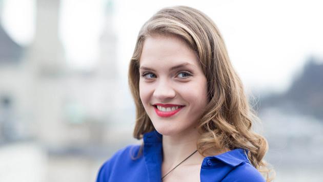 Miriam Fussenegger (Bild: APA/NEUMAYR/MMV)
