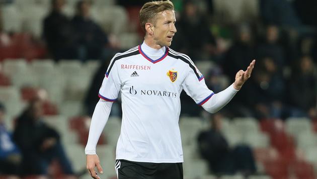 """Janko: """"Kompliment! Die Austria war sehr gut"""" (Bild: GEPA)"""