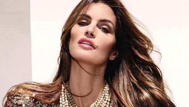 Cindy Crawford (Bild: Viennareport)