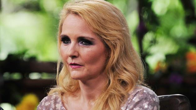 Helena Fürst nach dem Finale vom Dschungelcamp (Bild: RTL/Stefan Menne)