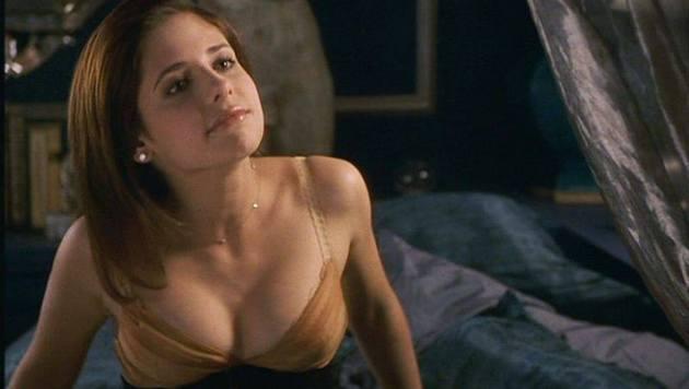 """Sarah Michelle Gellar in """"Eiskalte Engel"""" (1999) (Bild: Columbia Pictures)"""