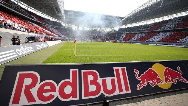 Ein Blick in die Red-Bull-Arena in Leipzig (Bild: GEPA)