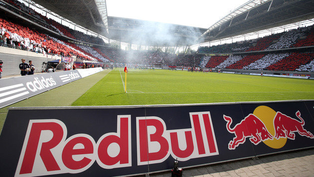 stampft rb leipzig bald neue arena aus dem boden stadion zu klein fu ball. Black Bedroom Furniture Sets. Home Design Ideas
