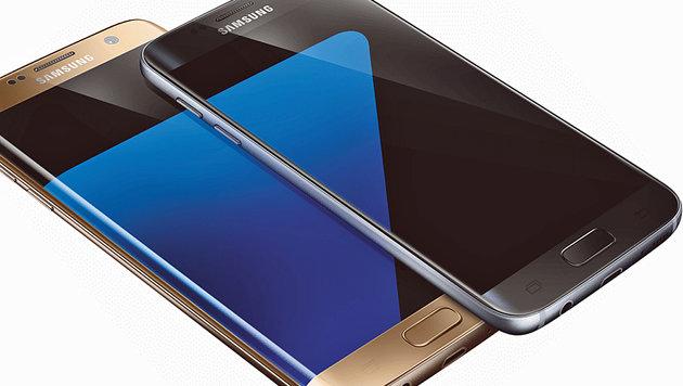Was wir über Samsungs Galaxy S7 zu wissen glauben (Bild: Screenshot, Venturebeat)