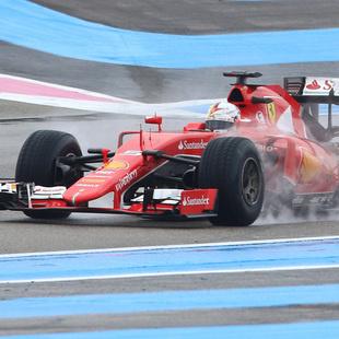 Formel 1: Kopfschutz im Cockpit d�rfte 2017 kommen (Bild: AP)