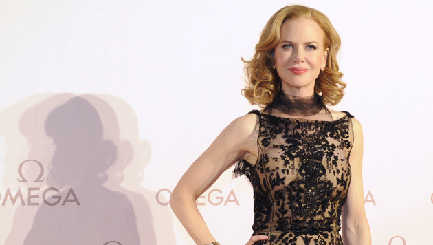 Nicole Kidman (Bild: APA/HERBERT P. OCZERET)