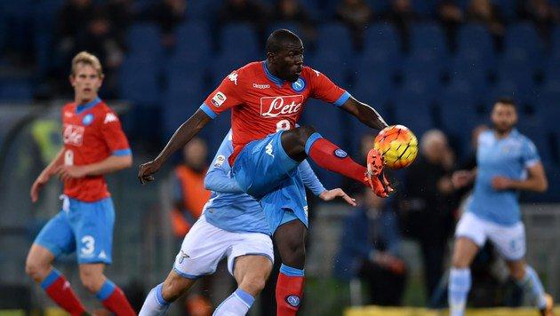 Kalidou Koulibaly (Bild: AFP)