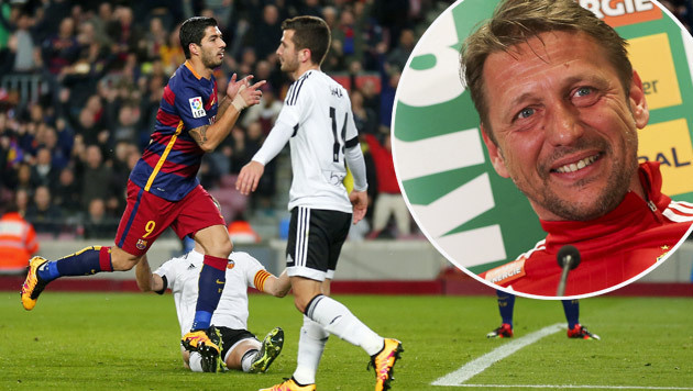 "Valencias 0:7? ""Ist sogar Trapattoni mal passiert"" (Bild: ASSOCIATED PRESS, GEPA)"