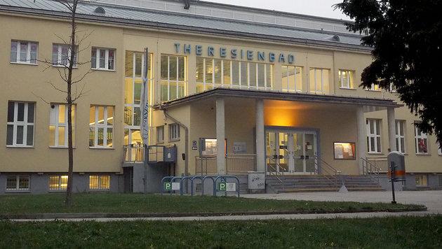 Bub in Wiener Bad vergewaltigt - Iraker geständig (Bild: Florian Hitz)