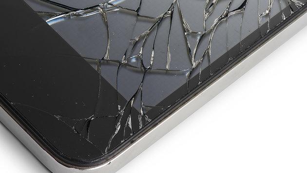 Handyversicherung: Vorsicht beim Kleingedruckten (Bild: thinkstockphotos.de)