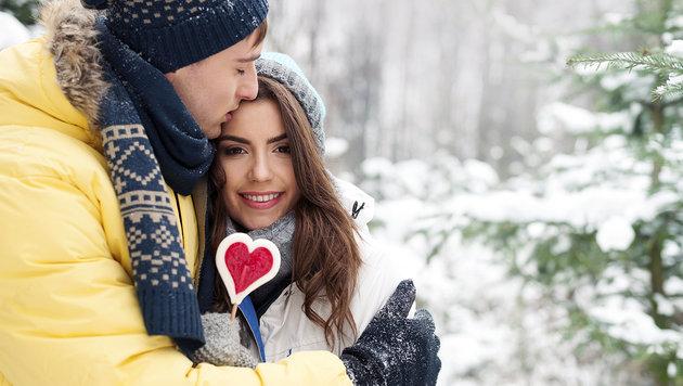 Liebe geht durch den Magen (Bild: thinkstockphotos.de)