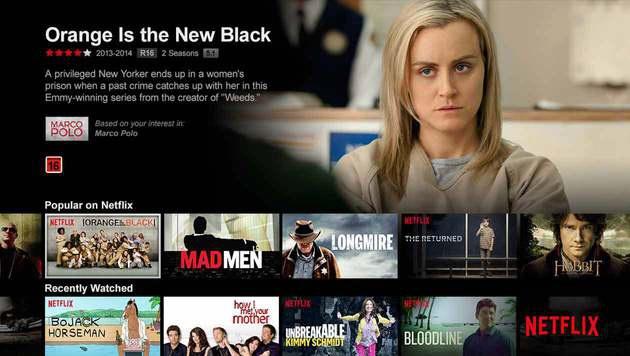 """""""Orange is the New Black"""" geht in die Verlängerung (Bild: Netflix)"""