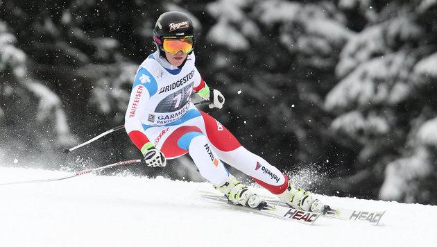 Lara Gut (Bild: GEPA)