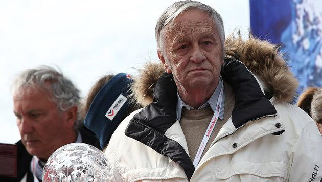 Gian Franco Kasper (Bild: GEPA)