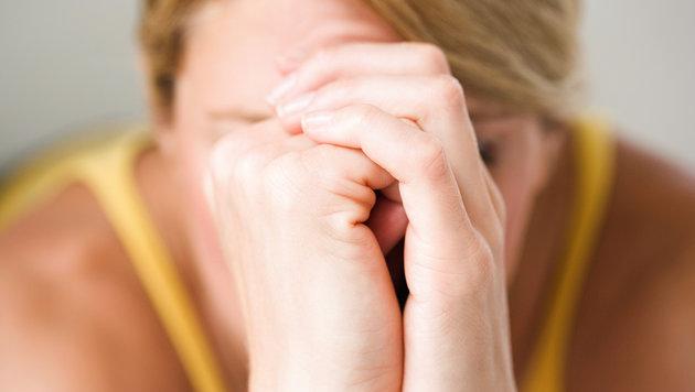 """Sex-Angriff: """"Sehe noch seine gierigen Blicke"""" (Bild: thinkstockphotos.de (Symbolbild))"""