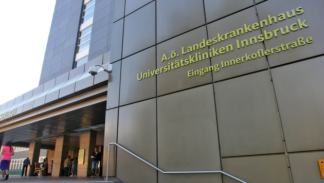 Tiroler Spital behandelt todkranken Ukrainer nicht (Bild: Christof Birbaumer)