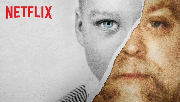 """""""Making a Murderer"""" (Bild: Netflix)"""