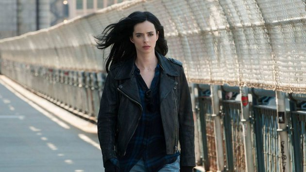 """Jessica Jones"" (Bild: Marvel.com)"