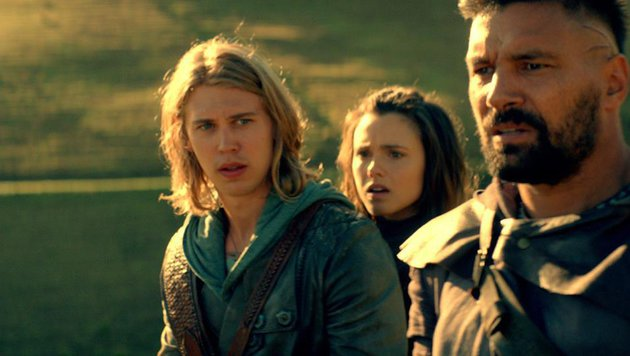 """The Shannara Chronicles"" (Bild: MTV)"