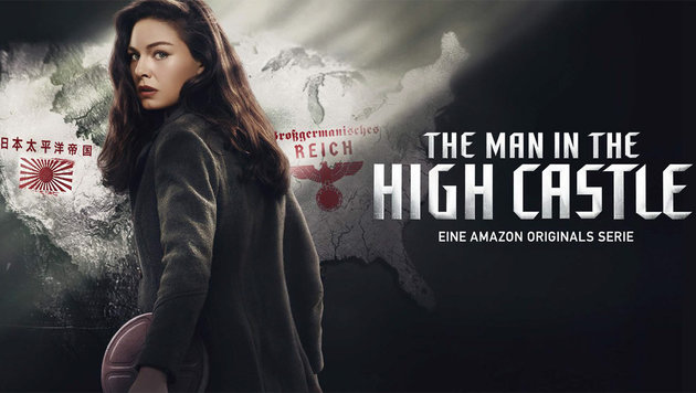 """The Man in the High Castle"" (Bild: Amazon)"