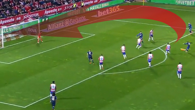Video: Kreuzeck-Knaller von Modric rettet Real (Bild: LAOLA)