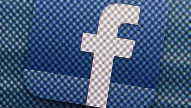 Facebook erhält Negativpreis wegen Hasskommentaren (Bild: APA/dpa-Zentralbild/Jens BüŸttner)