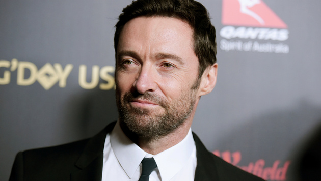 Hugh Jackman (Bild: Richard Shotwell/Invision/AP)