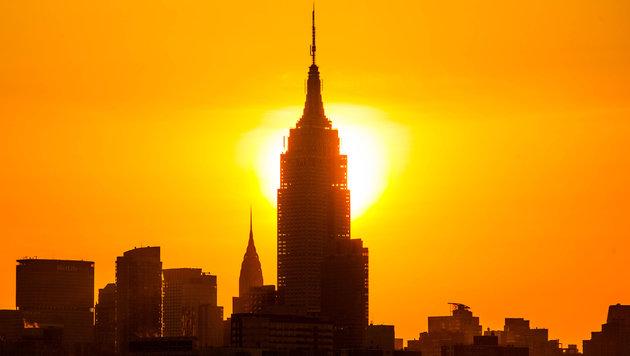 Kameradrohne kracht ins Empire State Building (Bild: flickr.com/Anthony Quintano)