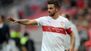 Stuttgart verliert bei Harnik-Comeback gegen BVB (Bild: GEPA)