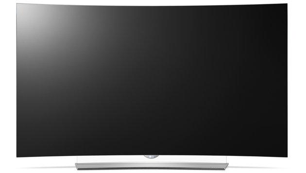 LG 4K-OLED: Wirklich die erhoffte TV-Revolution? (Bild: LG)