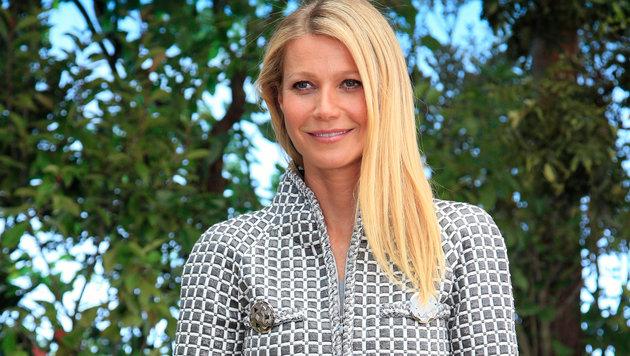 Gwyneth Paltrow (Bild: AP)