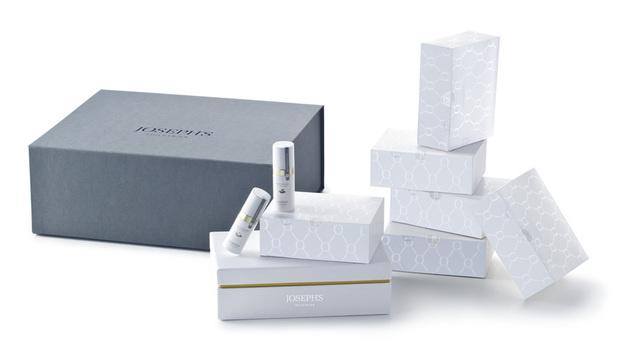 Das Luxus-Toilettenpapier kostet 275 Dollar. (Bild: Josephs Toiletteries)