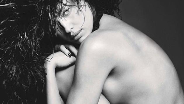 Irina Shayk (Bild: instagram.com/irinashayk)