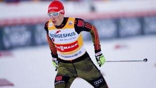 Frenzel in Trondheim nicht zu schlagen ++ Seidl 5. (Bild: APA/AFP/NTB SCANPIX/NED ALLEY)