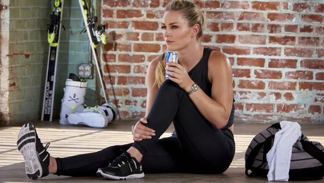 "Lindsey Vonn: ""Jede Trennung macht mich st�rker"" (Bild: Joey Terrill / Red Bull Content Pool)"