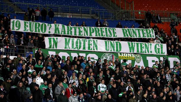 Ticket-Protest der Liverpool-Fans erfolgreich (Bild: GEPA)