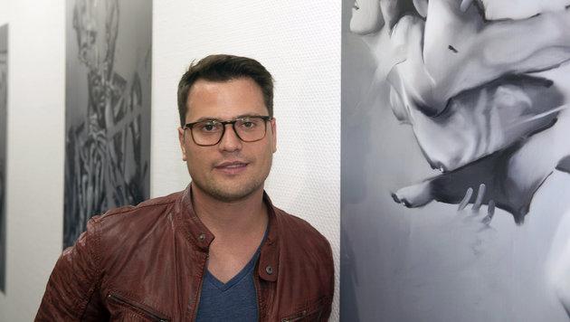 Rocco Stark (Bild: Viennareport)