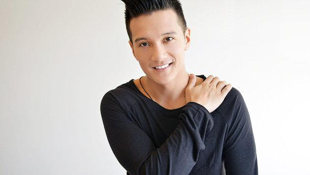 Vincent Bueno (Bild: ORF)