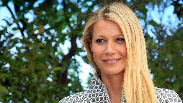 Gwyneth Paltrow: Ihr schlüpfriges Beautygeheimnis! (Bild: ASSOCIATED PRESS)