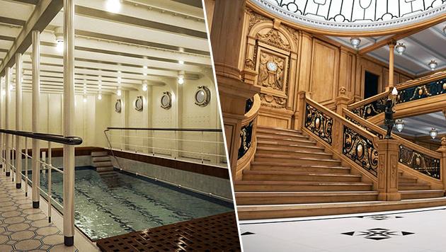 so sieht die titanic ii von innen aus s ndteure kopie wissen. Black Bedroom Furniture Sets. Home Design Ideas