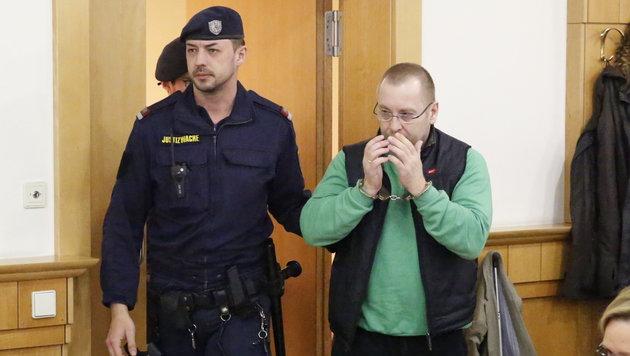 Wien: Sechs Jahre Zusatzstrafe für Bankräuber (Bild: Martin A. Jöchl)