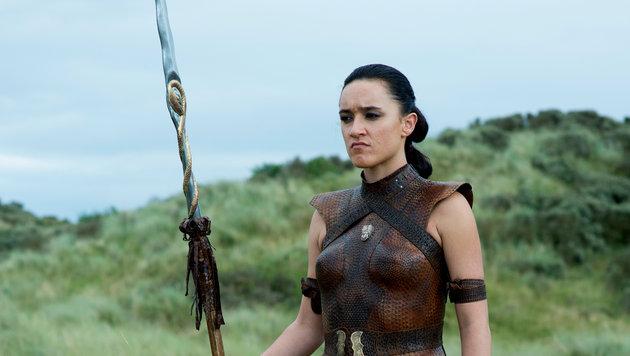 """So düster ist die fünfte Staffel """"Game of Thrones"""" (Bild: HBO)"""