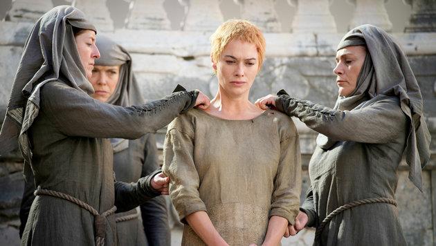 Cersei Lannister (Bild: HBO)