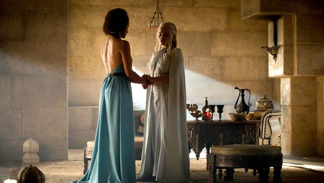 Daenerys Targaryen (Bild: HBO)
