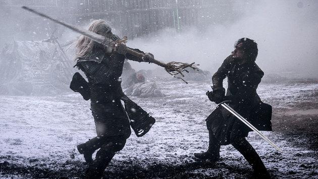 """Länger warten auf """"Game of Thrones"""" Staffel 7? (Bild: HBO)"""