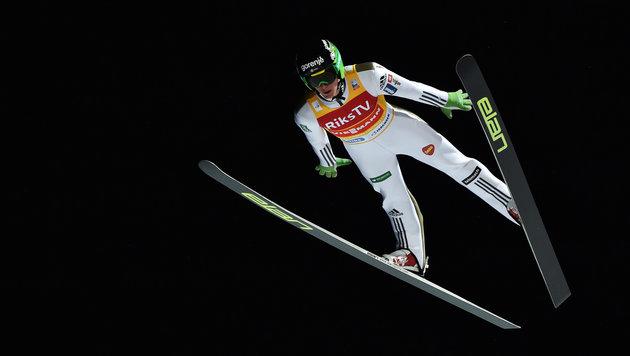 Peter Prevc (Bild: GEPA)
