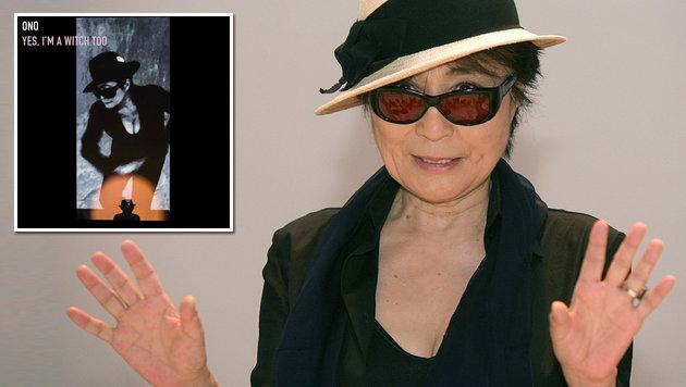 "Songs von ""Hexe"" Yoko Ono in neuem Gewand (Bild: APA/dpa, Manimal Group)"