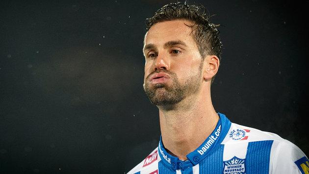 Stefan Maierhofer hat einen neuen Verein (Bild: GEPA)
